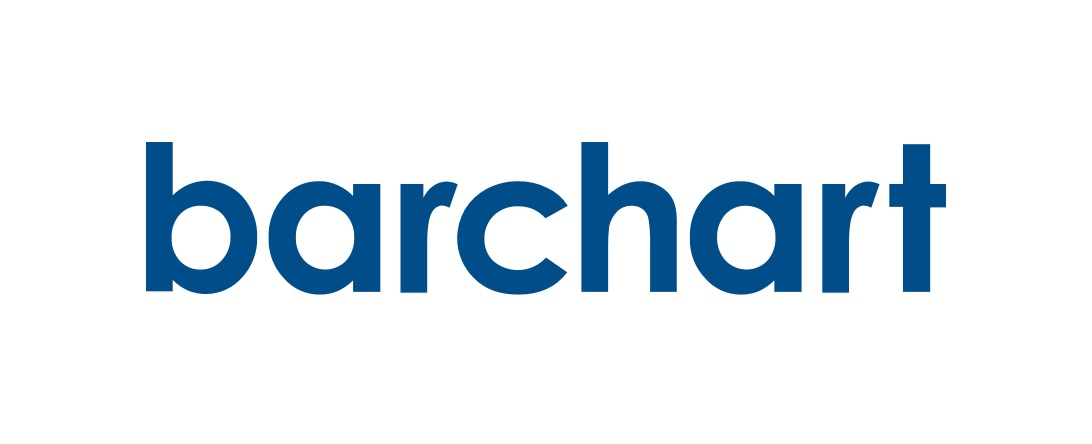 Bar Chart Logo1