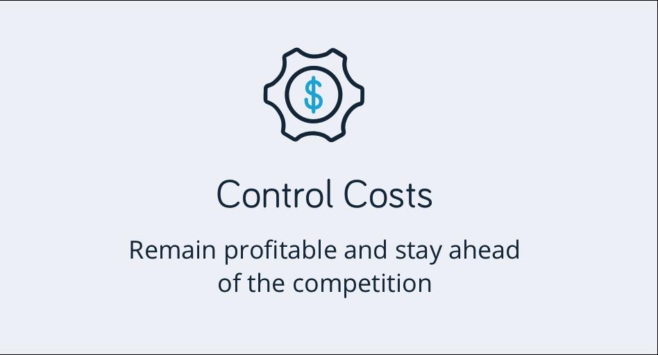 Control Costs-1