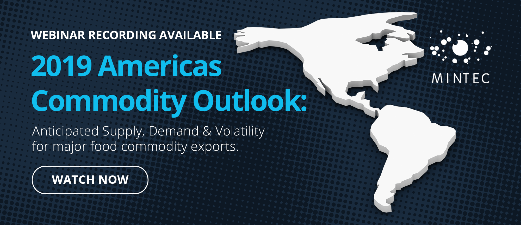 Americas Commodity Outlook - Mintec