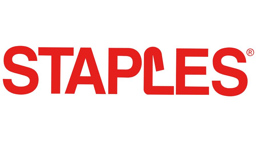 staples-logo-vector
