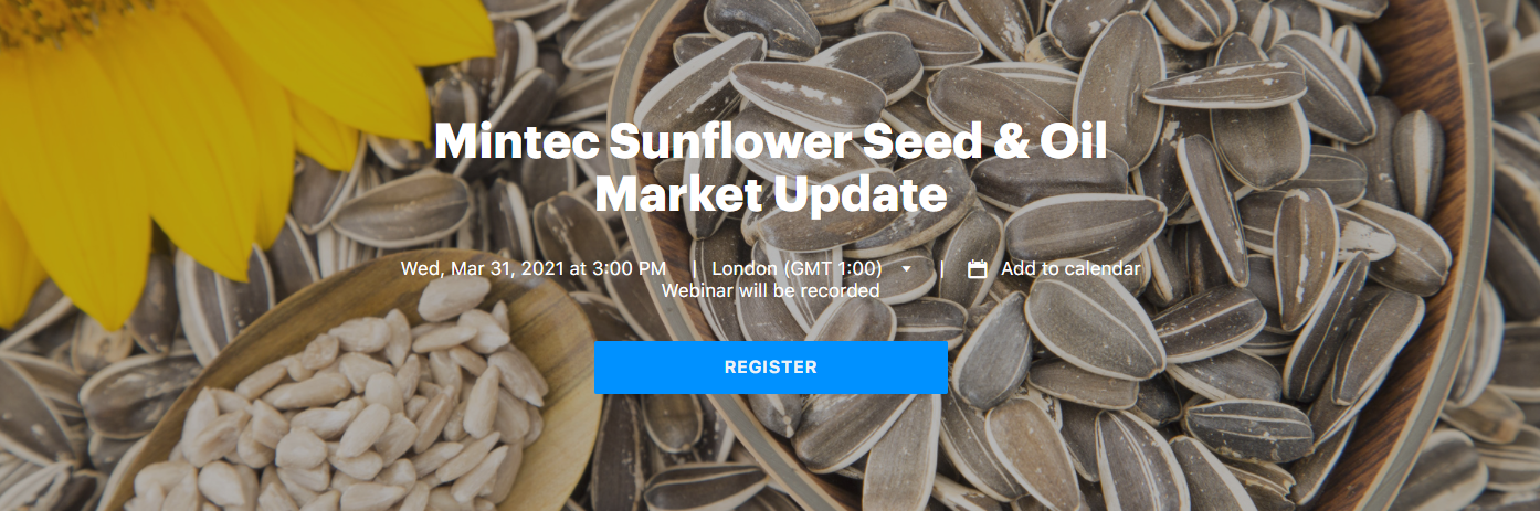 sunflower webinar