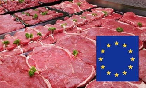 Eu Beef