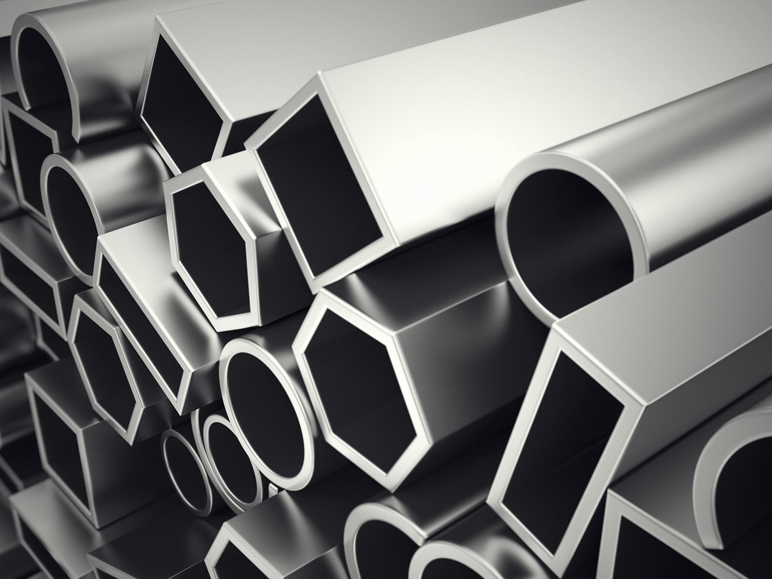 Steel 4x3
